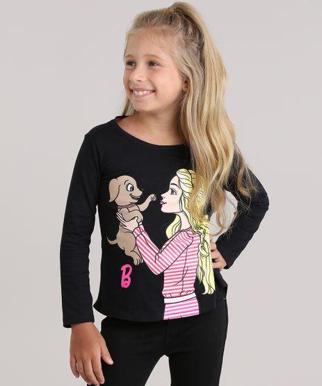 Blusa-Barbie-em-Algodao---Sustentavel-Preta-9043909-Preto_1