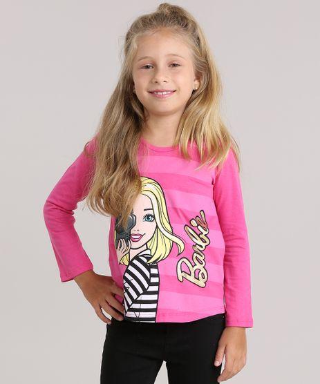 Blusa-Barbie-em-Algodao---Sustentavel-Pink-9044742-Pink_1