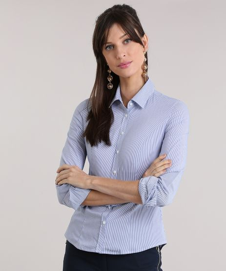 Camisa-Listrada-Azul-8797414-Azul_1