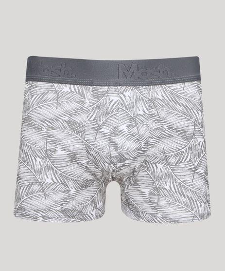 Cueca-Masculina-Mash-Boxer-Estampada-de-Folhagem-Branco-9969549-Branco_1