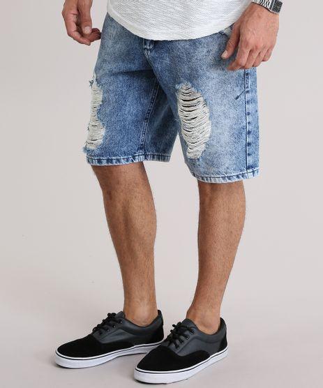 Bermuda-Jeans-Reta-Destroyed-Azul-Medio-8954142-Azul_Medio_1