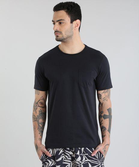 Camiseta-Basica-com-Bolso-Preta-8818850-Preto_1