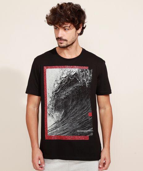Camiseta-Masculina-Onda-Manga-Curta-Gola-Careca-Preta-9967739-Preto_1