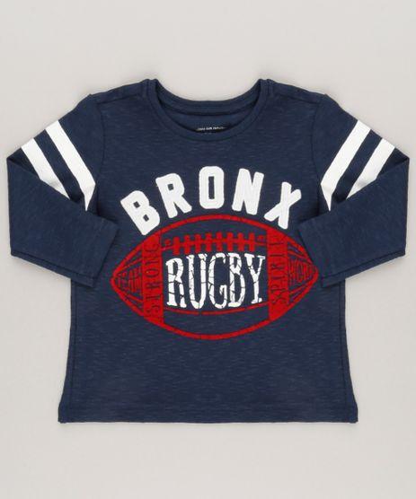 Camiseta--Bronx--Azul-Marinho-9036627-Azul_Marinho_1