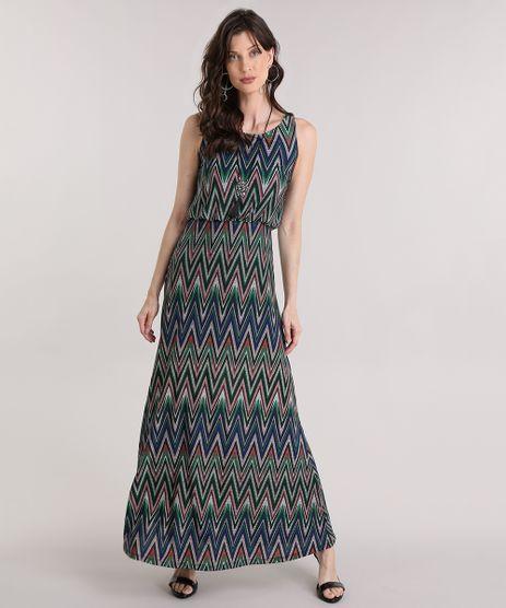 Vestido-Longo-Estampado-Geometrico-Preto-8821228-Preto_1