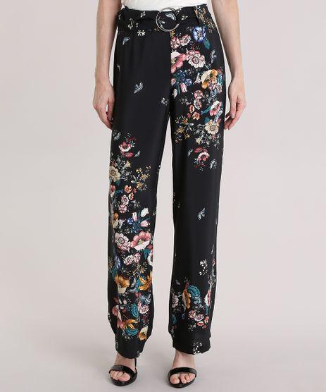 Calca-Pantalona-Estampada-Floral-Preta-8881643-Preto_1
