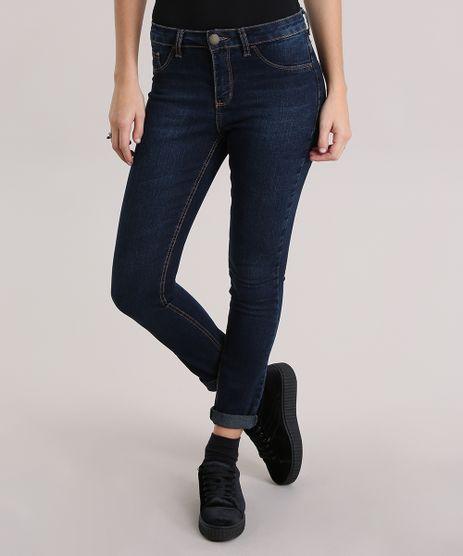 Calca-Jeans-Cigarrete-Azul-Escuro-9042823-Azul_Escuro_1