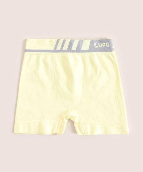 Cueca-Infantil-Lupo-Boxer-Sem-Costura-Amarelo-Claro-9971373-Amarelo_Claro_1