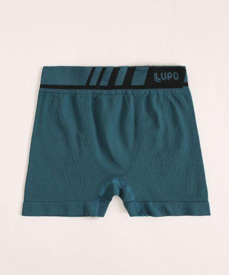 Cueca-Infantil-Lupo-Boxer-Sem-Costura-Verde-9971373-Verde_1