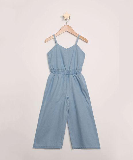 Macacao-Jeans-Infantil-Pantacourt-Alca-Fina-Azul-Medio-9965681-Azul_Medio_1