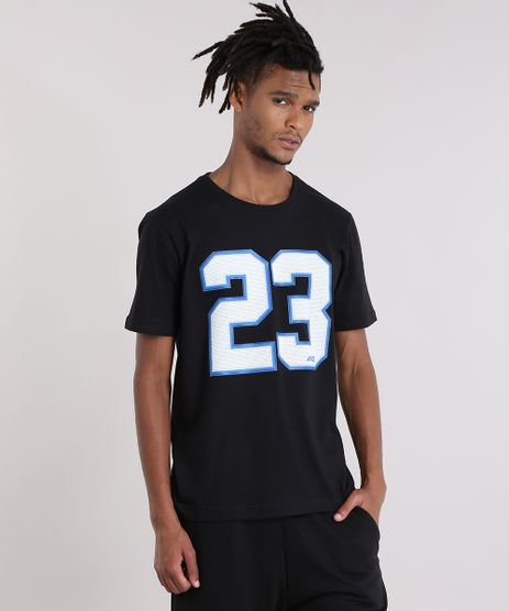 Camiseta-Ace--23--Preta-8694770-Preto_1