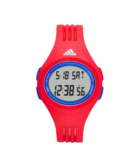 a036163fe54 Relógio Adidas Performance Feminino Uraha - ADP3270 8RN - cea