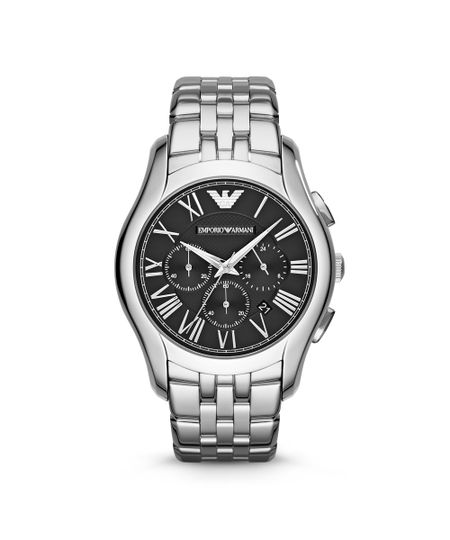 bb0a9d9401d Relógio Emporio Armani Masculino Valente - AR1786 1PN - cea