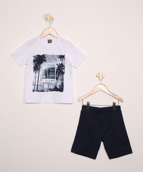 Conjunto-Infantil-Brandili-Mundi-de-Camiseta--Born-to-Surf--Manga-Curta-Branca---Bermuda-de-Moletom-Azul-Marinho-9975732-Azul_Marinho_1