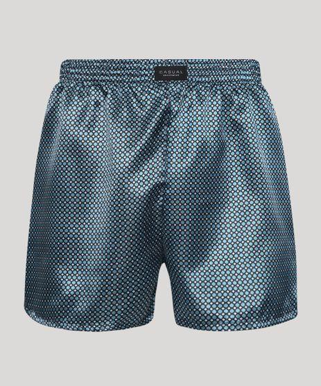 Samba-Cancao-Masculina-Estampada-Geometrica-Acetinada-Azul-9973704-Azul_1