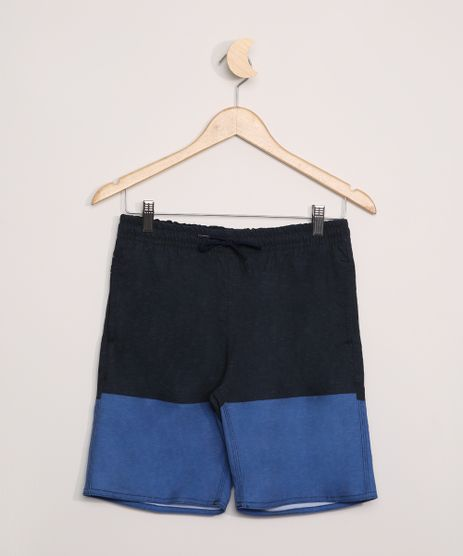 Short-Juvenil-Reto-com-Bolsos-Azul-9962967-Azul_1