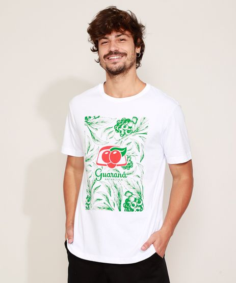 Camiseta-Masculina-Guarana-Antarctica-Manga-Curta-Gola-Careca-Branca-9973713-Branco_1