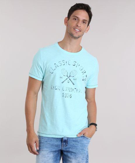 Camiseta--Classic-Sports--Azul-Claro-8960827-Azul_Claro_1