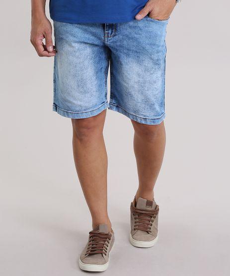Bermuda-Jeans-Reta-com-Cordao-Azul-Medio-8959681-Azul_Medio_1