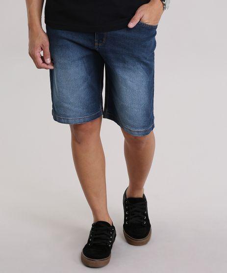 Bermuda-Jeans-Reta-com-Cordao-Azul-Escuro-8959680-Azul_Escuro_1