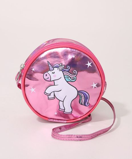 Bolsa-Infantil-Metalizada-Unicornio-Alca-Fina-Pink-9975417-Pink_1