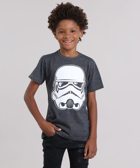 Camiseta-Stormtrooper-Cinza-Mescla-Escuro-8742095-Cinza_Mescla_Escuro_1