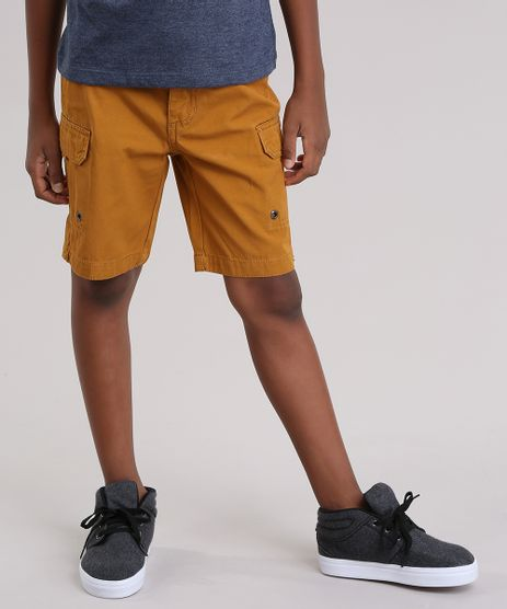 Bermuda-Slim-Amarela-8811339-Amarelo_1