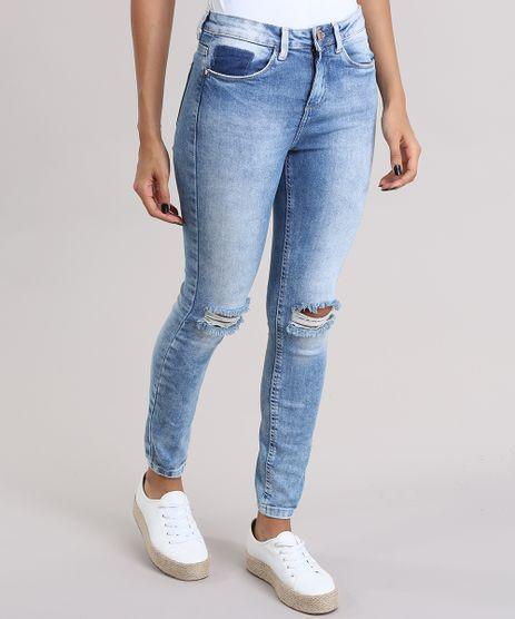 Calca-Jeans-Cigarrete-Destroyed-Azul-Claro-9006244-Azul_Claro_1