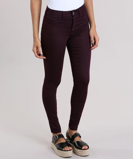 Calca-Super-Skinny-Energy-Jeans-Roxa-9046477-Roxo_1