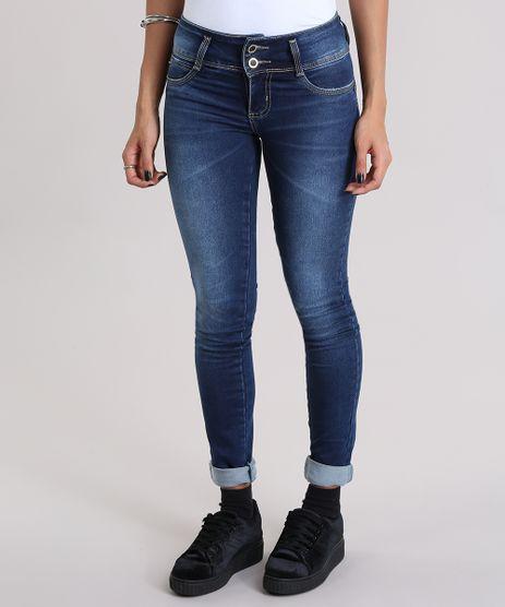 Calca-Jeans-Super-Skinny-Modela-Bumbum-Sawary-Azul-Medio-9058662-Azul_Medio_1