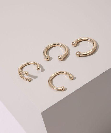 Kit-de-4-Aneis-Piercing-Dourado-9962253-Dourado_1