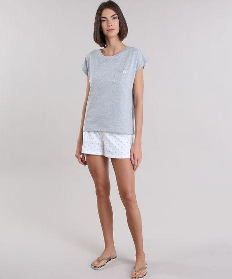 Pijama-com-Bolso-Cinza-Mescla-9007157-Cinza_Mescla_1