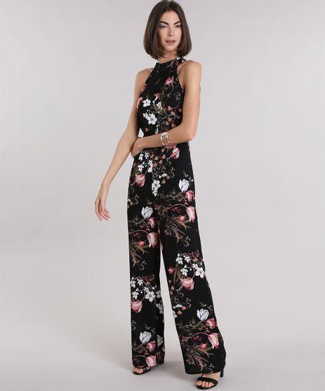 Macacao-Halter-Neck-Estampado-Floral-Preto-8883095-Preto_1