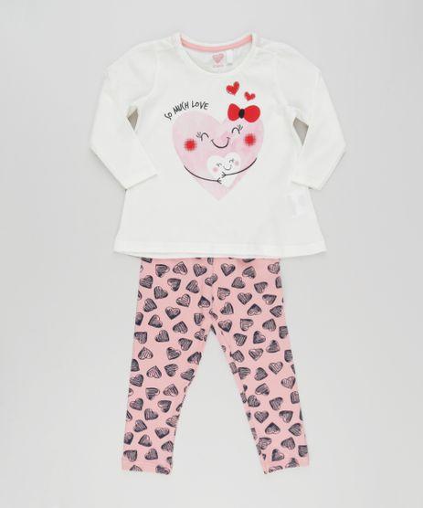 Conjunto-de-Blusa-Coracao-Off-White---Calca-Legging-Estampada-de-Coracoes-Rosa-9031766-Rosa_1