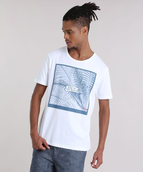 Camiseta--King-Of-The-Beach--Branca-8907512-Branco_1
