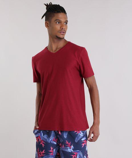 Camiseta-Basica-Flame-Vinho-8953949-Vinho_1