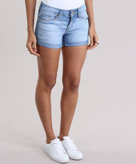 Short-Jeans-Reto-Azul-Medio-9083289-Azul_Medio_1