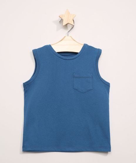 Regata-Infantil-Basica-com-Bolso-Azul-9295396-Azul_1