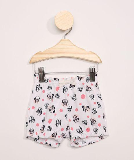 Short-Infantil-Balone-Minnie-Estampado-com-Laco-Branco-9968515-Branco_1