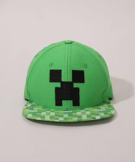 Bone-Infantil-Aba-Reta-Creeper-Minecraft-Verde-9972446-Verde_1