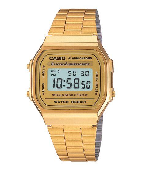 Relogio-Digital-Casio-Unissex-Illuminator-A168WG-9WDF-Dourado-8091906-Dourado_1