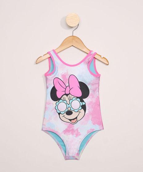 Maio-Infantil-Minnie-Estampado-Tie-Dye-com-Protecao-UV50--Multicor-9972154-Multicor_1