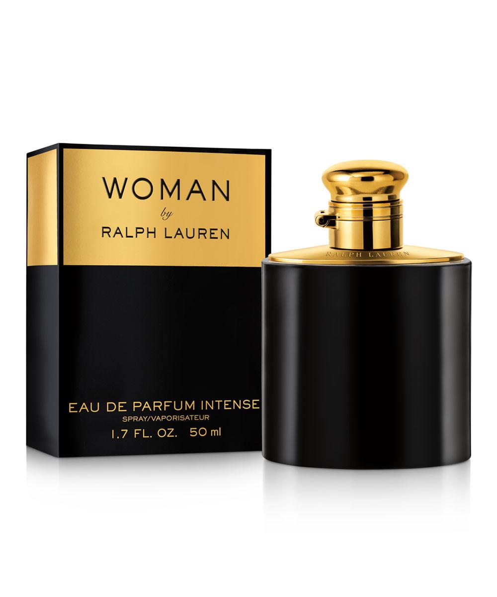 Perfume Woman Intense - Ralph Lauren - Eau de Parfum Ralph Lauren Feminino Eau de Parfum