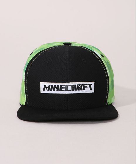 Bone-Infantil-Minecraft-Aba-Reta-Verde-9959533-Verde_1