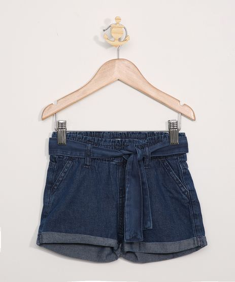 Short-Jeans-Infantil-Clochard-Azul-Escuro-9973497-Azul_Escuro_1