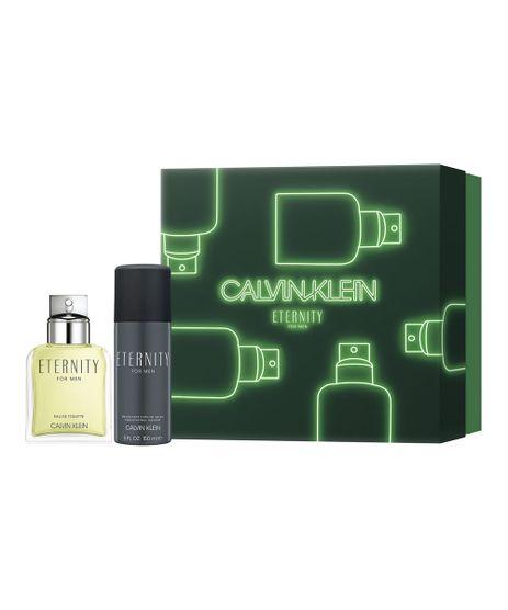 Kit-Calvin-Klein-Eternity-for-Men-Perfume-EDP-100ml---Deo-Colonia-150ml-Masculino---1-Unidade-Unico-9977680-Unico_1