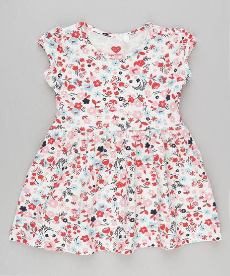 Vestido-Estampado-Floral-em-Algodao---Sustentavel-Off-White-9030815-Off_White_1
