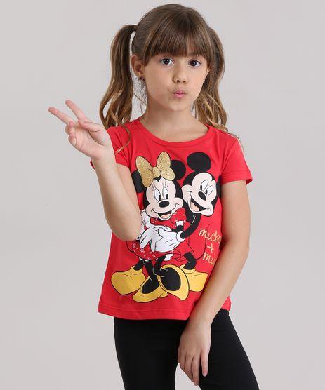 Blusa-Minnie-e-Mickey-com-Glitter-Vermelha-9035837-Vermelho_1
