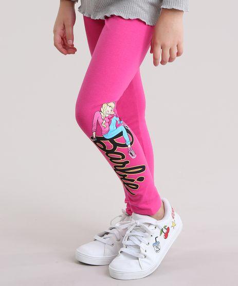 Calca-Legging-Barbie-em-Algodao---Sustentavel-Pink-9043979-Pink_1