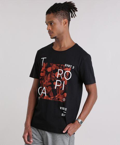 Camiseta--Tropical--Preta-8907544-Preto_1